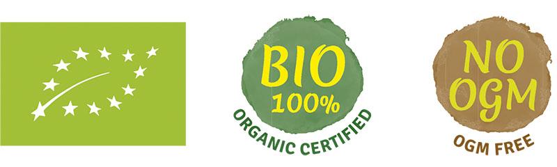 Io Mangio Sano - Prodotti Bio - NO OGM